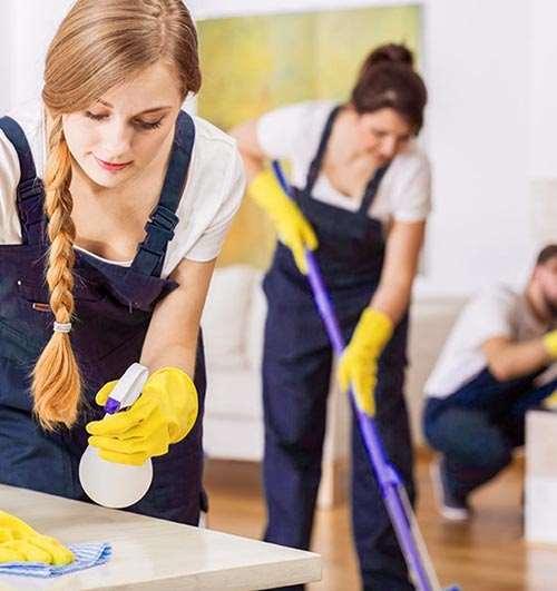 empresas de limpieza en palma de mallorca