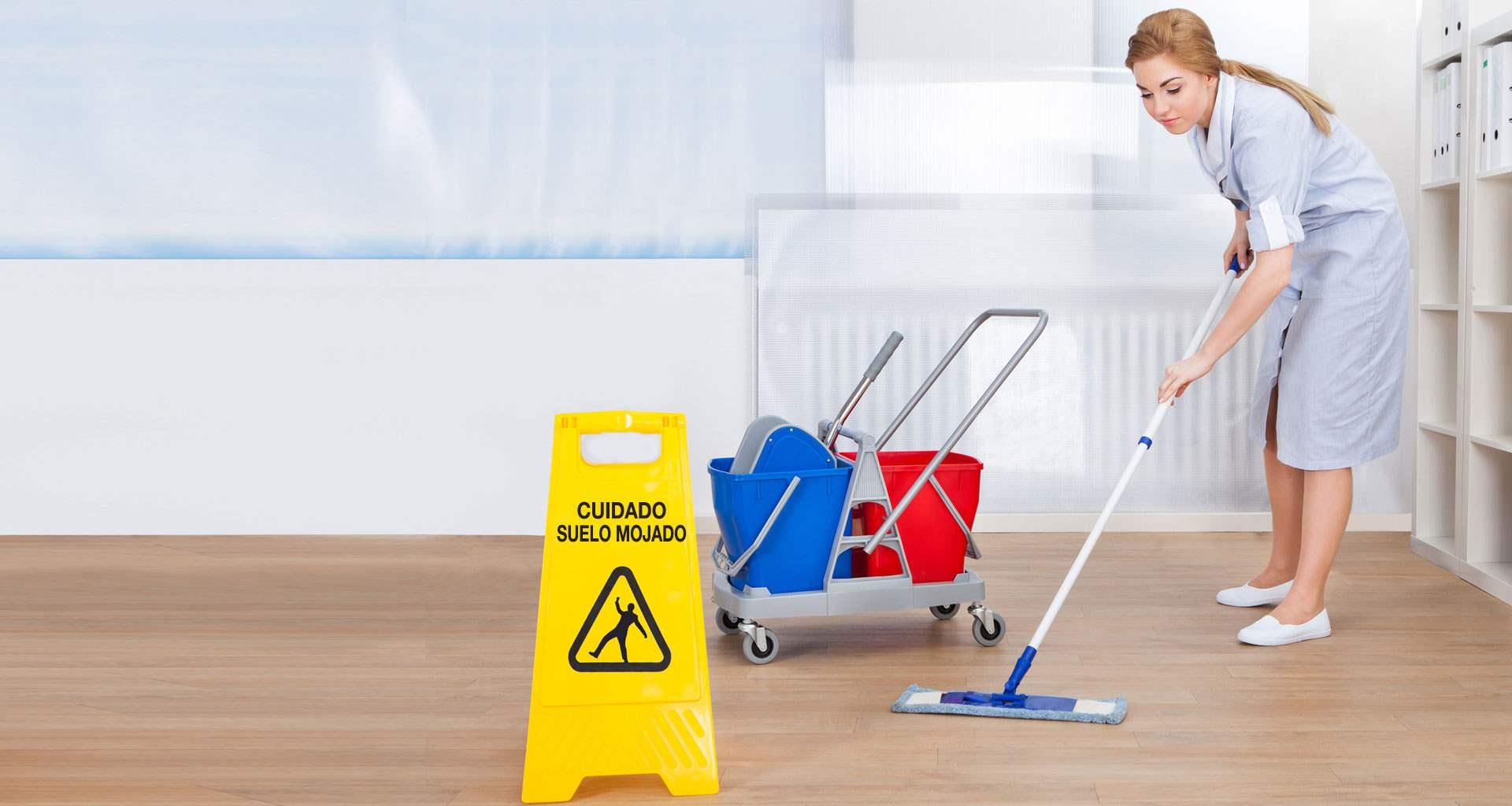 limpieza en mallorca